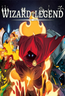 Get Free Wizard of Legend