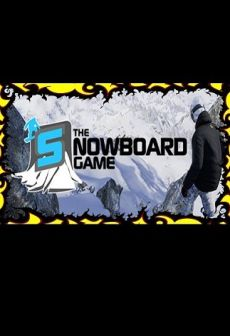 Get Free The Snowboard Game