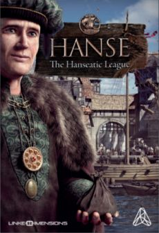 Get Free Hanse - The Hanseatic League