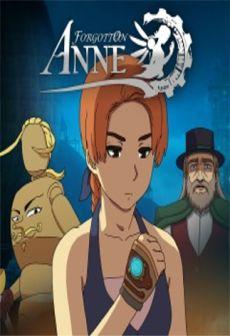 Get Free Forgotton Anne