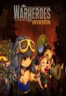 Get Free War Heroes: Invasion