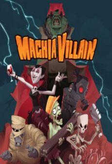 Get Free MachiaVillain