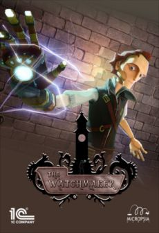 Get Free The Watchmaker