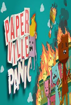 Get Free PAPERVILLE PANIC!