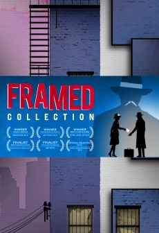 Get Free FRAMED Collection