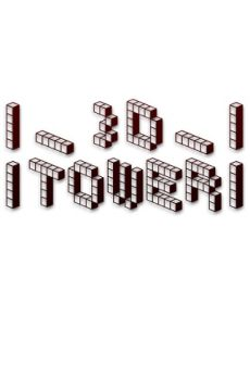 Get Free 3D Tower