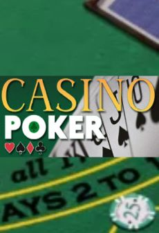 Get Free Casino Poker