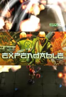 Get Free Expendable