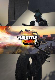 Get Free Throttle Powah VR