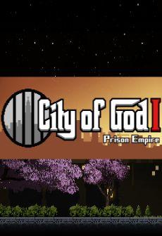 Get Free City of God I - Prison Empire