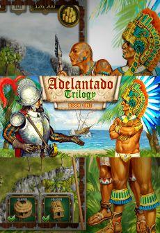 Get Free Adelantado Trilogy. Book one