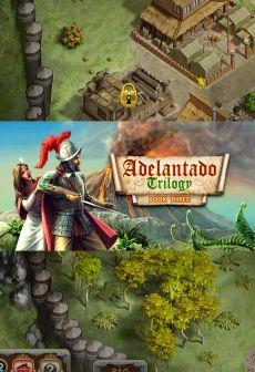 Get Free Adelantado Trilogy. Book Two