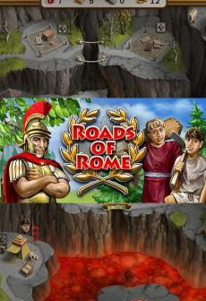 Get Free Roads of Rome