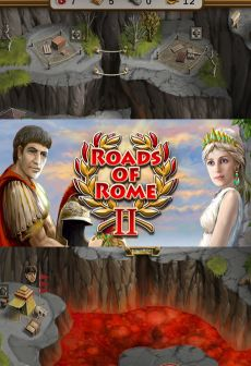 Get Free Roads of rome 2