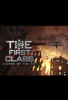 Get Free The First Class VR