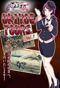 Get Free Koi-Koi Japan : UKIYOE tours Vol.1