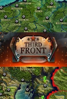 Get Free Third Front: WWII