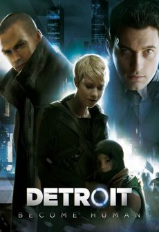 Get Free Detroit: Become Human