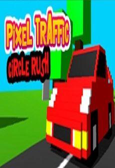Get Free Pixel Traffic: Circle Rush