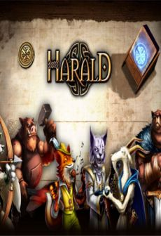 Get Free Harald: A Game of Influence