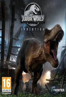 Get Free Jurassic World Evolution