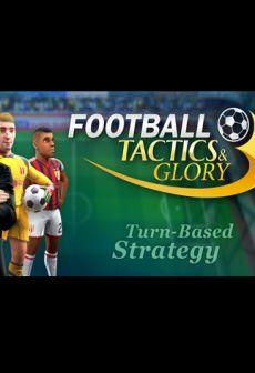 Get Free Football, Tactics & Glory