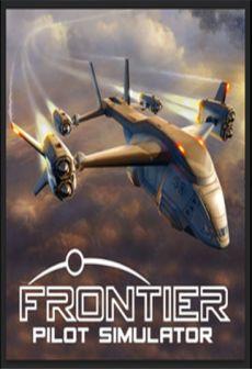 Get Free Frontier Pilot Simulator