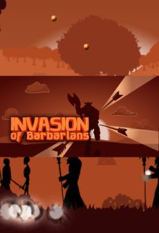 Get Free Invasion of Barbarians