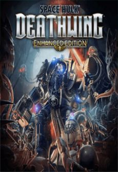 Get Free Space Hulk: Deathwing - Enhanced Edition