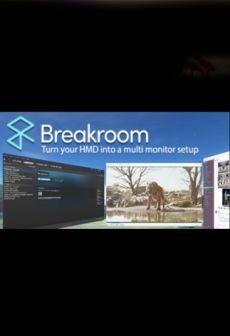 Get Free Breakroom