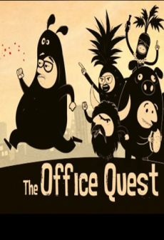 Get Free The Office Quest