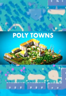 Get Free Poly Towns