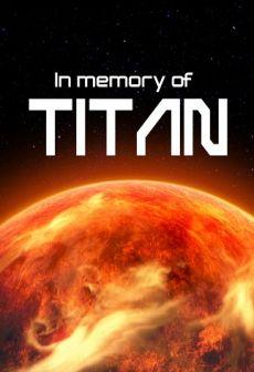 Get Free In memory of TITAN