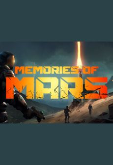 Get Free MEMORIES OF MARS
