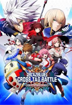 Get Free BlazBlue: Cross Tag Battle | Special Edition
