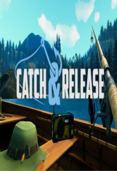 Get Free Catch & Release