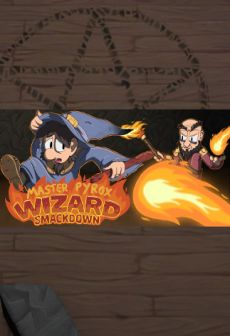Get Free Master Pyrox Wizard Smackdown