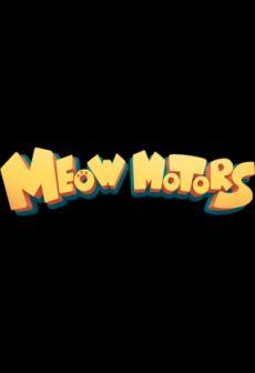 Get Free Meow Motors