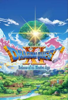 Get Free DRAGON QUEST XI: Echoes of an Elusive Age