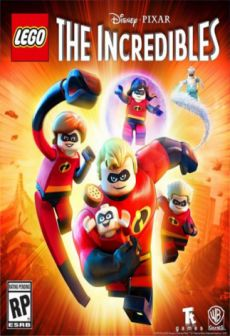 Get Free LEGO The Incredibles