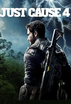 Get Free Just Cause 4 (Complete Edition)