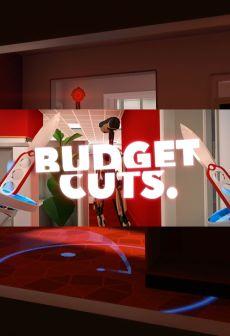 Get Free Budget Cuts VR