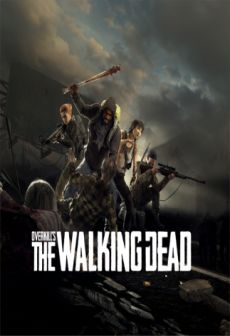 Get Free OVERKILL's The Walking Dead