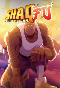 Get Free Shaq Fu: A Legend Reborn