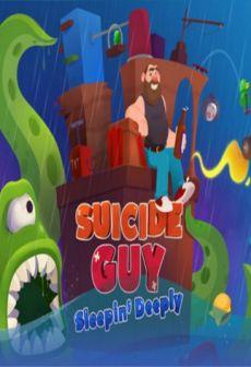 Get Free Suicide Guy: Sleepin' Deeply