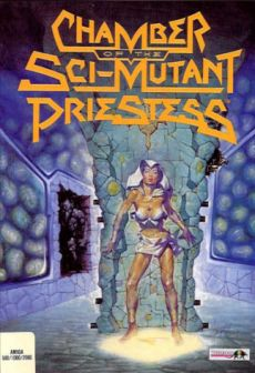 Get Free Chamber of the Sci-Mutant Priestess