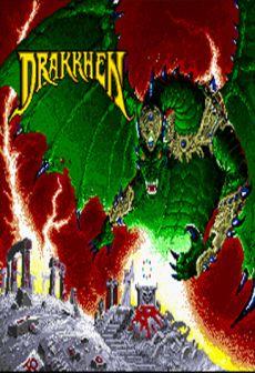 Get Free Drakkhen