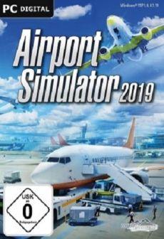 Get Free Airport Simulator 2019