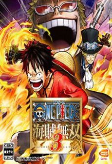 Get Free ONE PIECE PIRATE WARRIORS 3 Gold Edition
