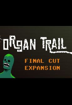 Get Free Organ Trail - Final Cut Expansion